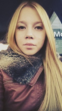 Оксана Канцурова
