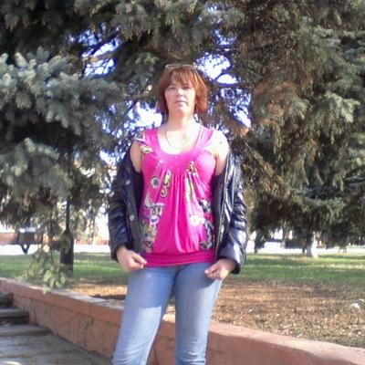 Лена Лефтерова, 9 декабря 1983, Донецк, id169259798