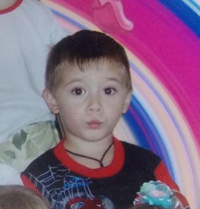 Амирхан Хуснуллин, 3 февраля 1998, Казань, id118386864