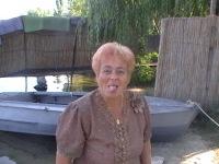 Ольга Кабушко, 10 мая 1965, Херсон, id124004543