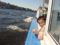 Тиныч Футболист, 2 июня 1996, Санкт-Петербург, id20815265