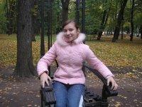 Марина Рыбакова, 25 марта 1996, Витебск, id23780604