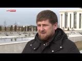 Рамзан Кадыров призвал народ Украины жить в мире с Россией