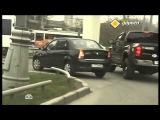 Тест драйв Dodge Ram - Главная дорога