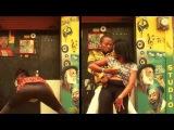 U Roy - Dancing Time Again  Feat. Safa Diallo  (2014  OFFICIEL )