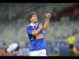 Narração do GOL de Lucas Silva pela Rádio Itatiaia (BH) - Cruzeiro 5 x 3 Vasco - 01/09/2013