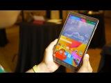 Samsung Galaxy Tab S 8.4 обзор