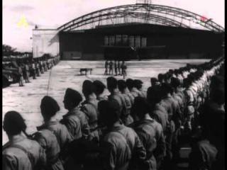 Czerwone berety 1962 PL caly film