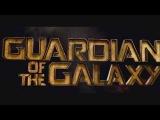Стражи Галактики | Официальный Трейлер #2 SUB