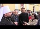 Брифінг Високопреосвященного митрополита Димитрія у день вшанування Львівської ікони Божої Матері