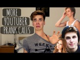 More Youtuber Prank Calls | ThatcherJoe