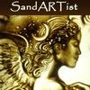 Песочное шоу SandARTist Studio
