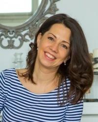 Наташа Хаметдулова