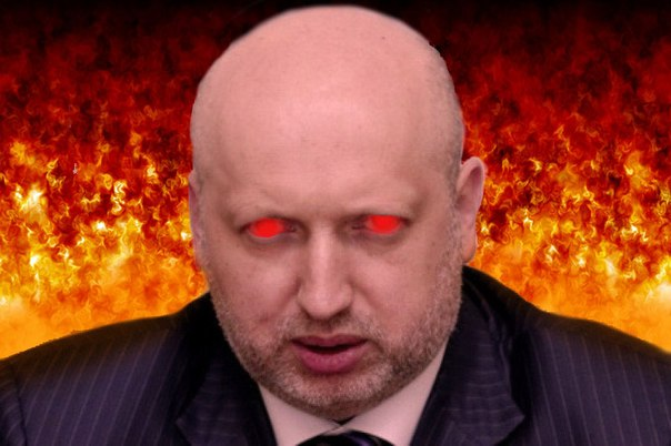 Турчинов: Путин планомерно готовится к обострению ситуации и срыву Минских соглашений - Цензор.НЕТ 2836