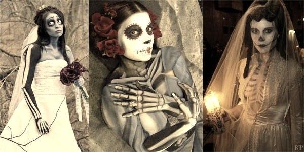Костюм на хэллоуин своими руками в домашних условиях - Ruslanproject.ru