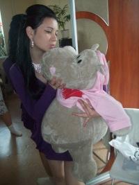 Алина Панченко, 23 мая , Мамадыш, id110596057
