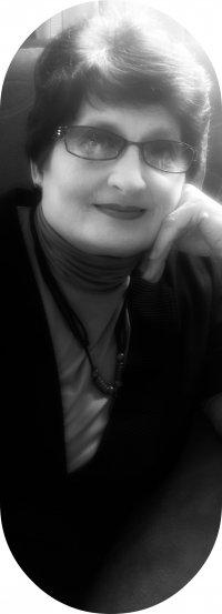 Елизарова Наталия