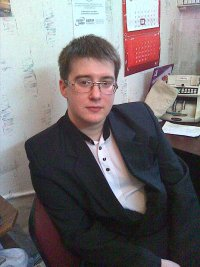 Эдуард Мухлисов