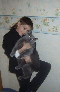 Вадим Переверзев, 7 апреля 1992, Санкт-Петербург, id31310701