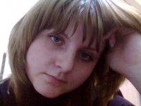 Ольга Завьялова, 29 января 1989, Урюпинск, id34934154