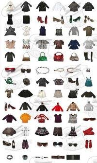 Картинки одежды (19 фото) - Фишкина.