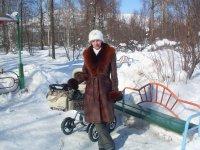 Мария Сидоренко, 27 ноября , Ягодное, id43605970