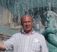 Юрий Серов, Indianapolis