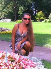 Виктория Липинская