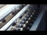 Завод окон КБЕ-Гарантия. Небольшой ролик о производстве.