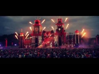 Defqon.1 Weekend Festival 2014 | Official Q-dance Aftermovie