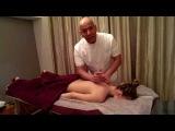 Самое важное в профессиональном массаже. Урок 1. Часть 2.