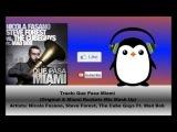 Que Pasa Miami Original &amp Miami Rockets Mix Mashup) - Nicola Fasano, Steve Forest, The Cube Guys