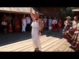 Солнечная русско-итальянская свадьба в Тальцах Anastasiya and Ferdinando