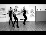 The weeknd - Wicked games (HugLife Remix) Choreography Kristina Pranyte