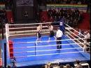 Защита титулаЧемпиона урала и сибириХанлар Азизов