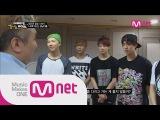 Mnet [BTS의 아메리칸허슬라이프] Ep.1 : 방탄소년단, 방시혁 대표님의 특급 미국 출장 &#494