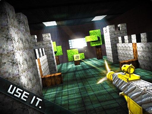 Скачать Guncrafter Pro для android