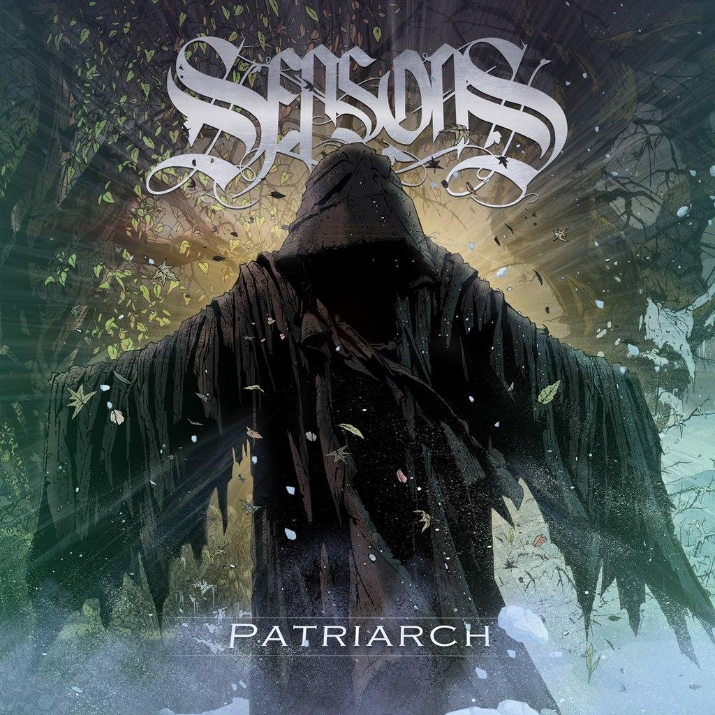 Seasons - Patriarch (2014)