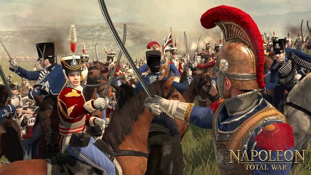 Скачать  European War 4: Napoleon для android