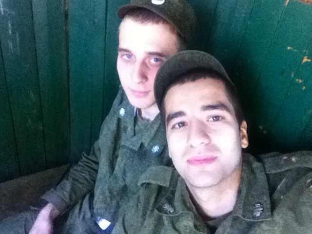 Karo Saroyan | Москва