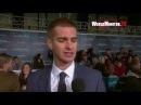 'The Amazing Spiderman 2' New York premiere - Emma Stone, Andrew Garfield, Jamie Foxx