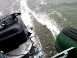 лодочный мотор ветерок гибридостроение