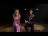Faith Hill &amp Carlos Santana - Breathe (High Quality)