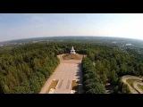 Мото Поездка в Брянск Курган Бессмертия