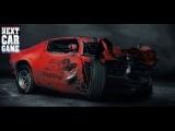 Next Car Game - первый взгляд на пре-альфа версию. Креш-симулятор