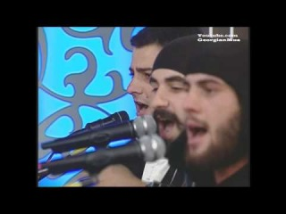 jgufi bani -  kavkasiuri balada