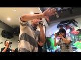 All time best musicality beatbox beats: Reeps One, Sh0h, Dharni, Slizzer, Wawad, Markooz...