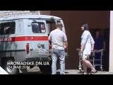 Донецк: 6 человек получили ранения в результате нападения на базу
