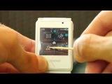 Полный обзор на умные часы MyKronoz ZeNano от iQmac