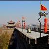 西安-Xi'an-Сиань (КНР)